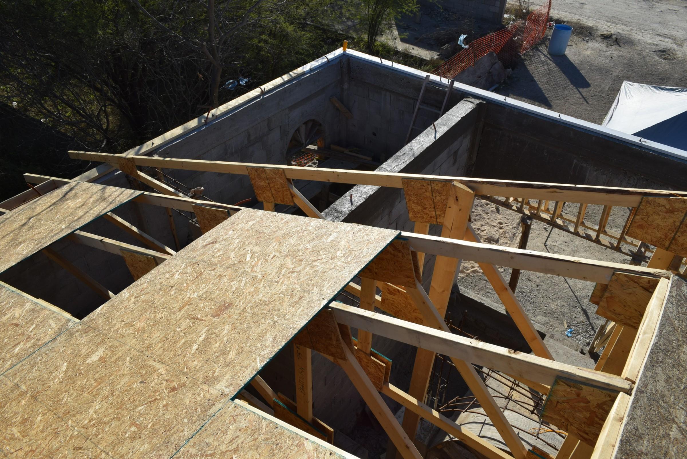 Julio Church Roof9