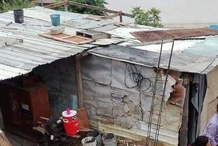 Sister Blanca Roof0